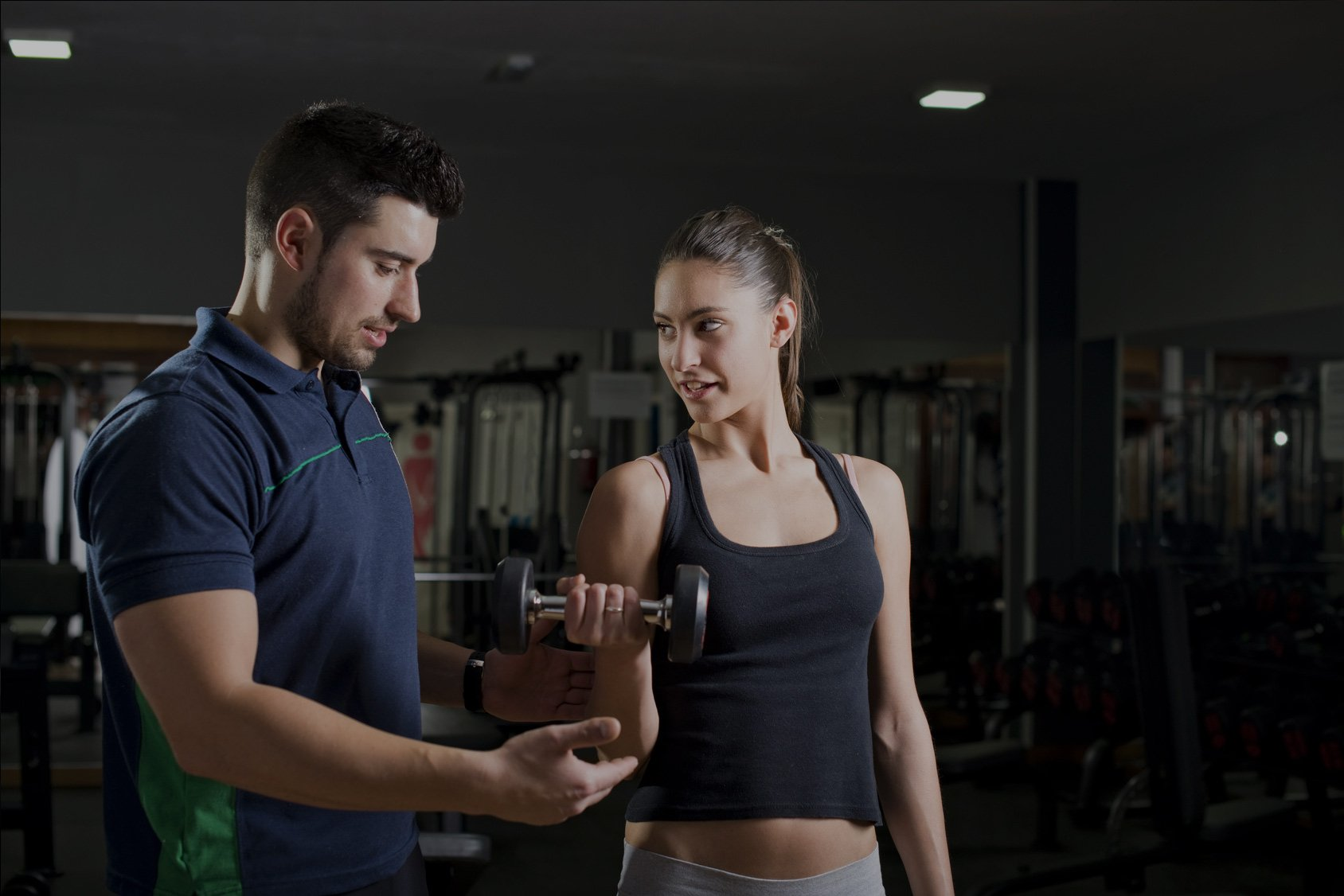 treningi personalne